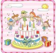 1岁2岁4岁小宝宝生日祝福语大全简短独特 宝宝周岁生日妈妈感言说说