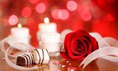 情人节贺卡寄语20字简短情话 给喜欢的人情人节送花送礼物的祝福语句