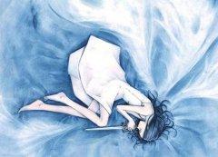 夜晚思念情人的句子—表达思念情人的句子