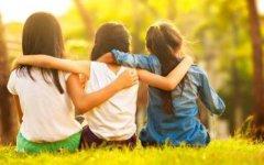 三个人的友谊文字说说—三个人的友谊难免心酸