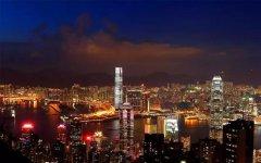看夜景的心情说说—描写城市夜景很美的句子