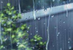 形容下雨天的心情短语 下雨感慨说说心情