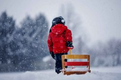 冬天下雪的心情说说 下雪心情发朋友圈短句