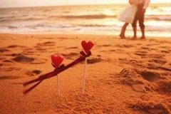 幸福甜蜜的说说 朋友圈情侣晒幸福甜蜜的爱情说说
