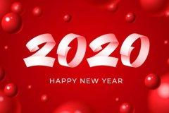 2020新年祝福语大全 2020鼠年新年祝福大全