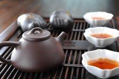 茶语人生经典句子 发朋友圈晒喝茶的短句