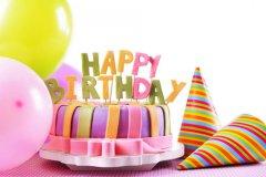 祝阿姨生日快乐的话 对阿姨生日快乐祝福语