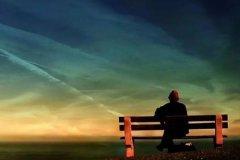 等待爱人归来的暖心句 表达等你归来的唯美句子