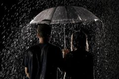 深夜下雨的伤感说说 深夜下雨的伤感说说心情短语