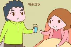 老公爱老婆的简短句子 形容老公爱老婆的话语