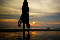 一个人孤独伤感的说说 一个人孤独失落的说说