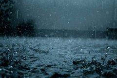 下雨的说说心情短语 下雨天伤感说说心情短语