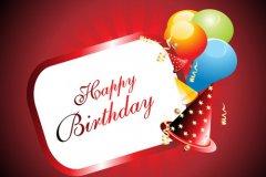 迟到的生日祝福 迟到的生日祝福怎么写