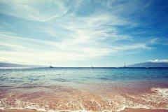 描写大海的句子 海边唯美短句
