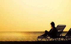 悲伤的句子说说心情 写给心累的自己