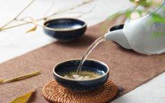 一杯茶的说说 一个人一杯茶唯美句子