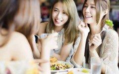 闺蜜聚会说说心情短语 发朋友圈闺蜜相聚美好时光句子