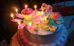 祝妈妈生日快乐八个字 妈妈生日祝福语简短8字