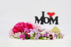 妈妈生日快乐祝福语 祝母亲生日发朋友圈