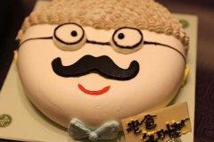 祝父亲生日快乐的话 爸爸生日祝福语简短