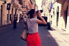 旅游的句子说说心情 旅游感悟唯美句子说说心情