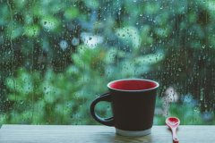 雨天的心情忧郁的句子-雨天心情不好的句子