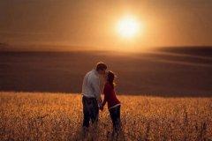 爱情短语真心感人话-感人的爱情短语