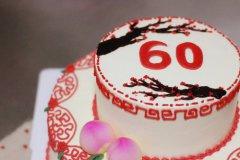 长辈生日祝福语简短独特 晚辈对长辈的生日