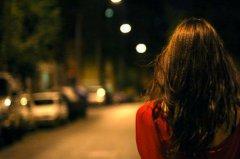 一个人的夜晚伤感说说 适合深夜发的短句说说