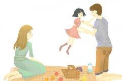 形容孩子成长的句子 妈妈感慨孩子长大短语