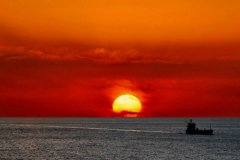 日出美景短句 早晨太阳刚升起的美句