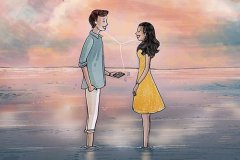表白的情话给女孩子 最打动女孩子表白的话