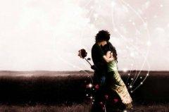 表达我爱你的深情短句 特别深爱一个人的句