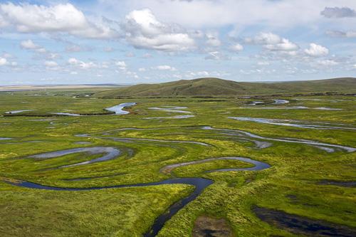 弯弯的小河像什么比喻句 一年级小河像什么写句子