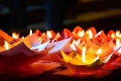 给逝者的寄语 祝愿逝者在天堂的语句
