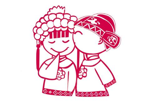 结婚祝福语8个字押韵 抖音很火的结婚祝福语