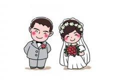 结婚十周年寄语 结婚十周年朋友圈配图
