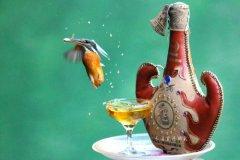 酒醉的句子 朋友圈可发的酒后心情