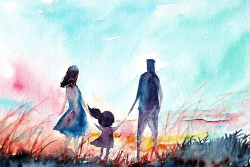 带孩子旅游结束感言 带孩子游玩的唯美句子