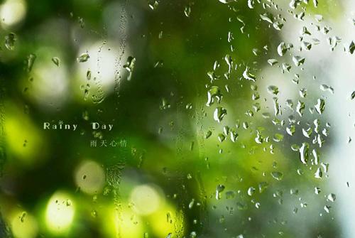 描写雨的句子佳句 雨淅淅沥沥的优美句子
