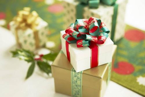 收到礼物后的经典语句 收到礼物的唯美句子