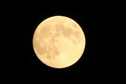 赏月心情句子 月亮配一句话朋友圈