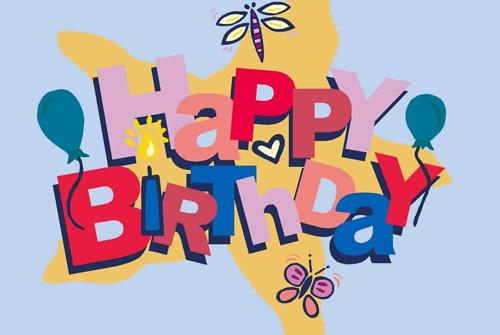 适合过生日发的说说 生日短句写给自己