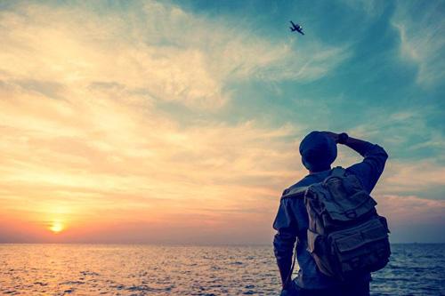儿子出国祝福语 送儿子留学的祝福语