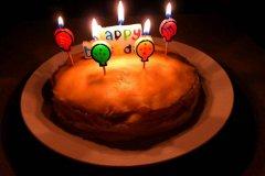 生日快乐祝福语送儿子 抖音最火儿子生日祝