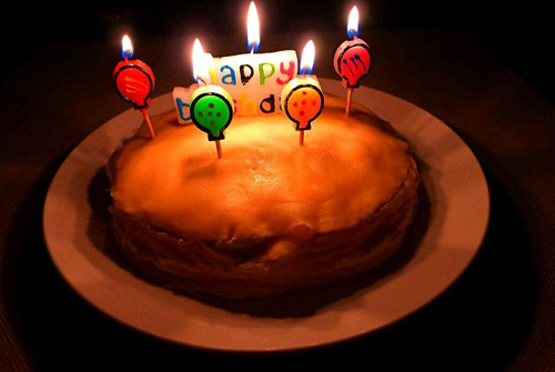 生日快乐祝福语送儿子 抖音最火儿子生日祝福