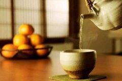 喝茶发表心情 发朋友圈晒喝茶的短句