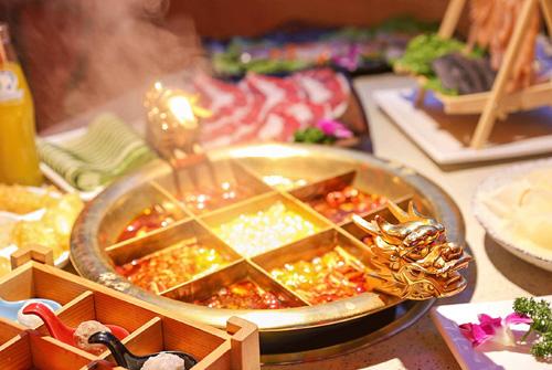 吃火锅的说说 关于吃火锅的朋友圈文案