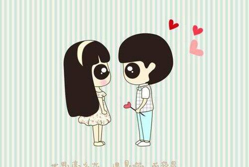 送花祝福语女朋友 卡片情话最暖心一段话