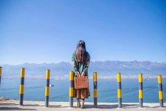 一个人的旅行说说 一个人旅行精辟的句子